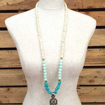 Betsy Pittard Designs- Sloan Necklace
