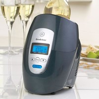 Top Wine Gifts: Iceless Wine Chiller at Brookstone—Buy Now!