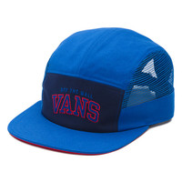 Meshed 5 Panel Hat | Shop at Vans