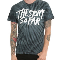 The Story So Far Tie Dye T-Shirt