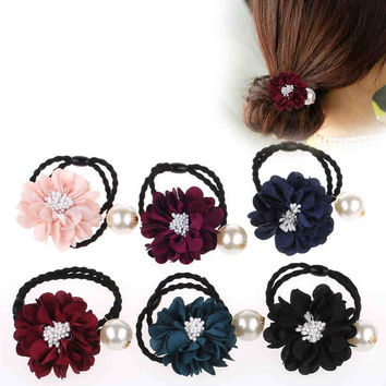 Baby's Hair Accessories = 4622365444