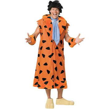 Men's Costume: Fred Flintstone Formal | XL