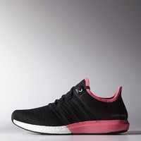 adidas Climachill Ride Boost Shoes - Black | adidas US