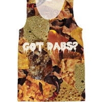 Got Dabs Tank Top
