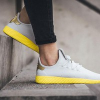 Originals Adidas Pharrell Williams Tennis Hu BY2674 Sport Shoes Running Shoes