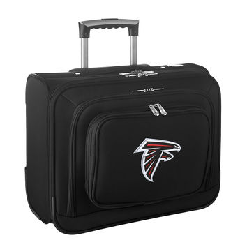Atlanta Falcons  Overnighter-Black