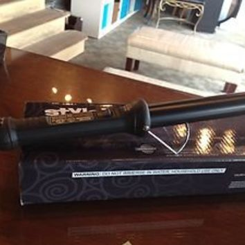 Stylehouse Curling Wand! Iron