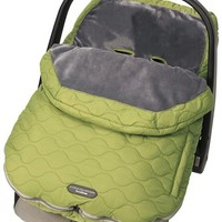 JJ Cole Urban BundleMe Foot Muff - Sprout - Free Shipping