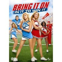 Bring It On: In It to Win It [DVD]: Amazon.co.uk: Ashley Benson, Steve Copon, Jennifer Tisdale, Steve Rash: Film & TV
