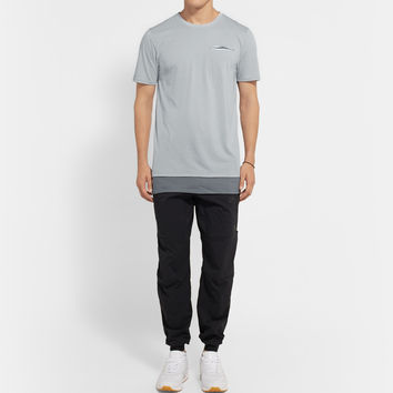 Nike - QT S+ Premium Essentials Jersey T-Shirt | MR PORTER