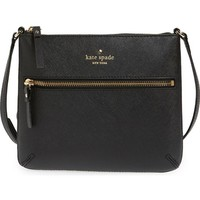 kate spade new york 'tenley' saffiano leather crossbody bag | Nordstrom