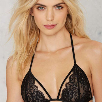 Lace Spaghetti Strap Tops Sexy Adjustable Bra Vest Strap [7680880387]