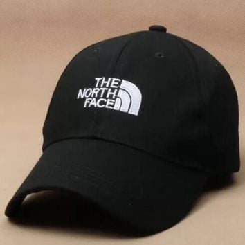 Summer The North Face Fashion Casual Hat Cap