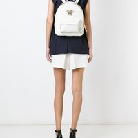 Versace Medusa Backpack - Elite - Farfetch.com