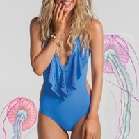 L*Space Maio 'Sunsetter' One Piece Swimsuit | The Orchid Boutique