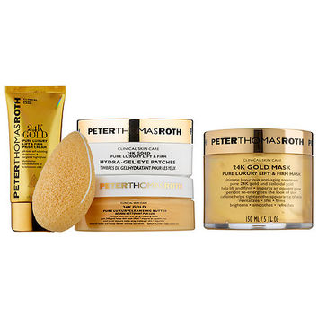 24K Gold Vault - Peter Thomas Roth | Sephora