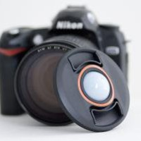 The White Balance Lens Cap at The Photojojo Store
