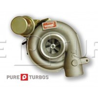 91-93 GM-1 GM-3 NEW Turbocharger - 92-95 6.5L - Chevy / GMC - Diesel Turbos