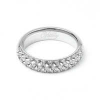 Vitaly Anti-Stone x Stainless Steel Ring
