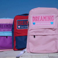 Cheer x Dream Backpack