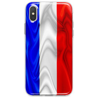 Soccer WordCup, Flags & Beautiful Girls! Phone Cases Designed by BluedarkArt