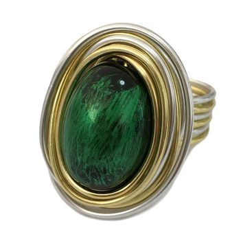 GYPSY'S SPELL RING