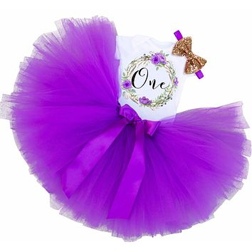 Lush Baby Boutique Dresses Clothing Princess Toddler Girl Birthday Party Dress Big Bow Tutu Kids Tulle Dresses For Girls