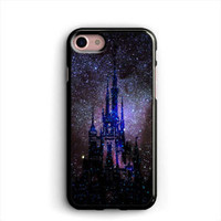Fantasy Disney iPhone X Cases Samsung Case Nebula Space iPhone 8 Plus Cases