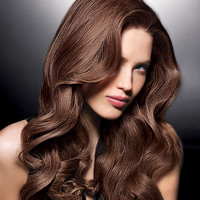 Avon: ADVANCE TECHNIQUES Professional Hair Color - Beautiful Brunettes