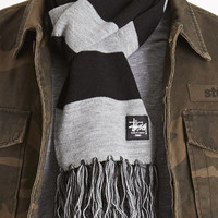 Stadium Stripe Scarf