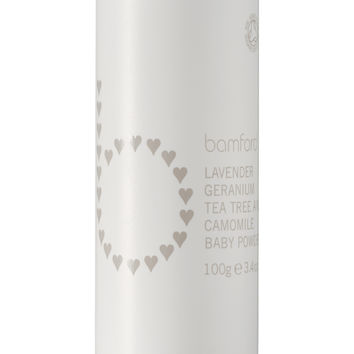 Bamford - Baby Powder, 100g