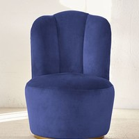 Julie Swivel Chair | Urban Outfitters