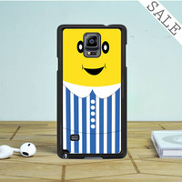 cartoon b1b2 banana Samsung Galaxy Note 4 | 5 Case