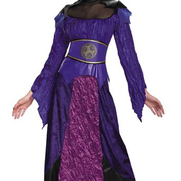 Descendants Maleficent 18-20 Costume