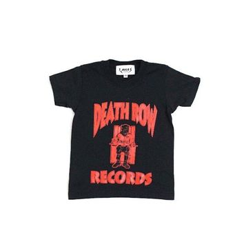 Death Row T-Shirt (Toddler)