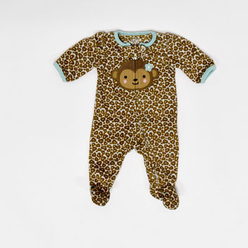 Carter's Baby Girl Size -