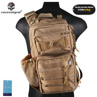 Outdoor Tactical Backpack 1000D Waterproof 3 Sling bag Army Shoulder Military hunting backpack Multi-purpose Molle Sport Bag