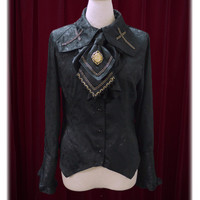 Incubus ブラウス/Incubus blouse | BABY,THE STARS SHINE BRIGHT