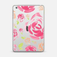 Roses iPad Mini 1/2/3 case by Allyson Johnson | Casetify