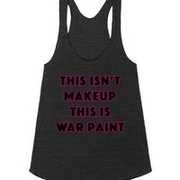 This Is War Paint