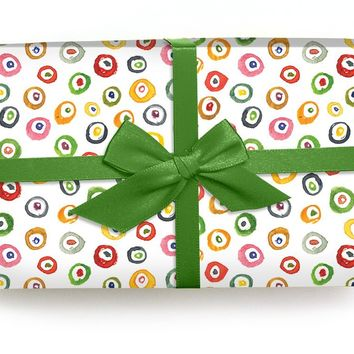 Jolly Gumdrops - Wrapping Paper