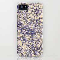 Circle of Friends iPhone Case by micklyn | Society6