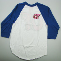 OF DONUT JERSEY ROYAL – Odd Future Europe Webstore