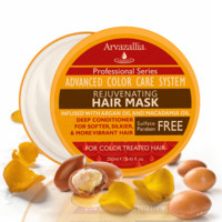 Advanced Color Care Rejuvenating Hair Mask