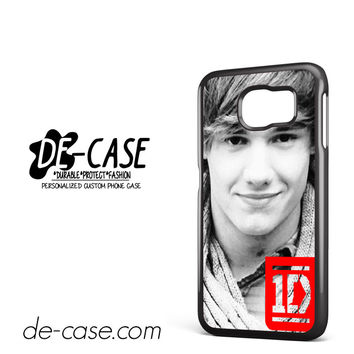 Lyam Payne One Direction DEAL-6748 Samsung Phonecase Cover For Samsung Galaxy S6 / S6 Edge / S6 Edge Plus