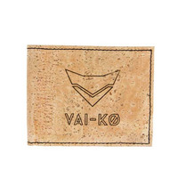 VAI-KØ Cork Wallet