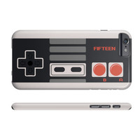Super Nintendo NES Controller NES Mario System IPhone Galaxy Phone Case - Case15