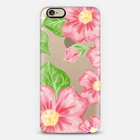 Hello Blossoms (Special Edition) iPhone 6s case by Lisa Argyropoulos | Casetify