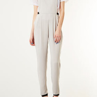 Pini Tapered Jumpsuit