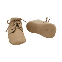 Gaby Beige Booties, sz. 16, Children's Clothing